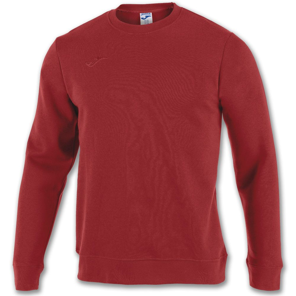 SANTORINI SWEATSHIRT RED